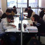 【無料】テスト前日曜特訓開催中!【3月5日予約受付中】