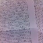 【2018年合格体験記】横浜市立南高校附属中合格 Kさん  「セレッソはとても暖かみのある塾でいつも優しく寄り添ってくれていた」